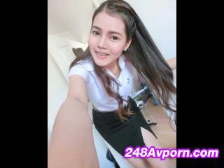 คู่รัก นักศึกษาไทย