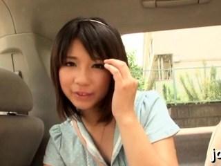 สาว คุฮารุ อาโออิ